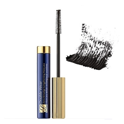 Double Wear Zero-Smudge Lengthening Mascara 6ml