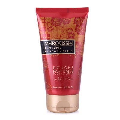Maroussia Satin Shower Gel