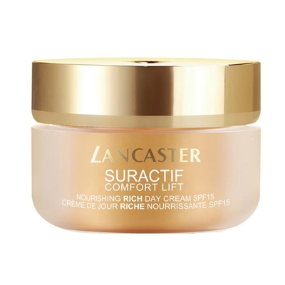 Suractif Confort Lift Rich Day Cream SPF15 P.Seca (Reafirmante/Antiarrugas)