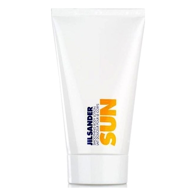 Sun Body Lotion