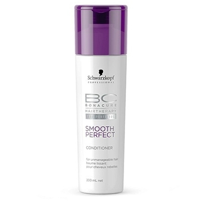 BC Bonacure Smooth Perfect Conditioner (Acondicionador cabellos Rebeldes)