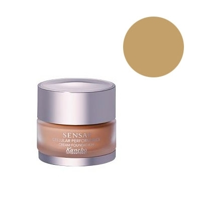Cream Foundation 30ml