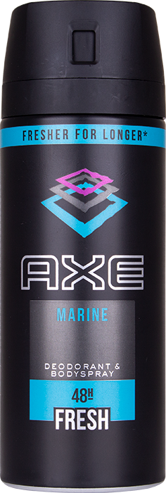 Marine Deodorant Spray