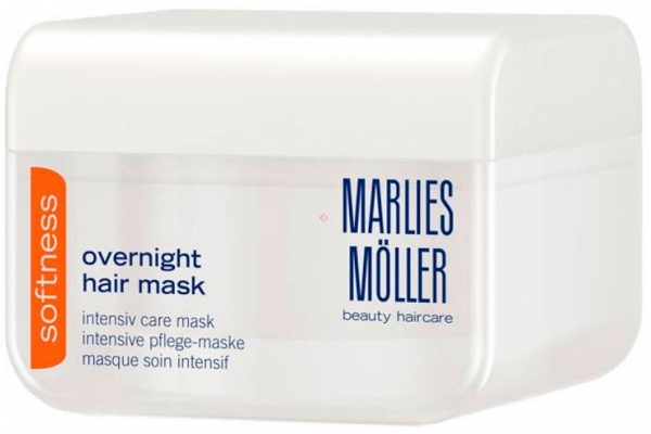 Softness Overnight Hair Mask