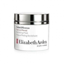 Visible Diference Peel & Reveal Revitalizing Mask