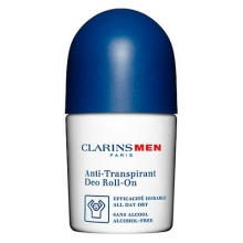 Men Antiperspirant Roll-On