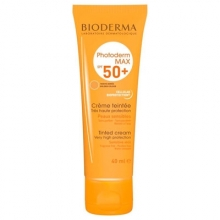 Photoderm Max Creme SPF50 Golden Colour