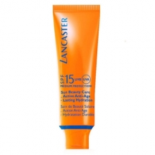 Sun Beauty Care Face SPF15