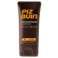 Mountain Suncream SPF6 (Rostro)
