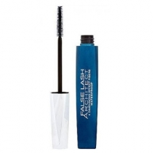 False Lash Architect 4D Effect Fibers Waterproof Black