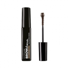 Brow Drama Dark Blond Sculpting Brow Mascara 7,6ml