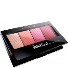 Master Blush Color & Highlighting Kit 14g
