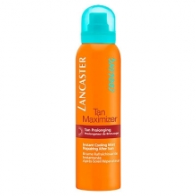 Tan Maximizer Instant Cooling Mist Repairing Aftersun