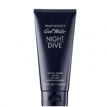 Cool Water Night Dive Aftershave Balm