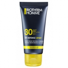 Biotherm Homme UV Defense Sport Face SPF30