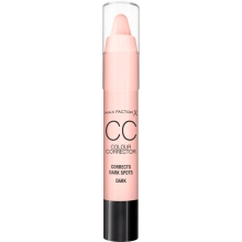 CC Colour Corrector Corrects Dark Spots 3,4g