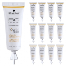 Set Power Shot Vitality Concentrate 12x10ml