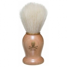 Shaving Doubloon Brush