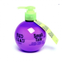 Bed Head Small Talk 3in1 (Fija Aportando Cuerpo/Volumen)