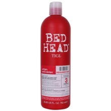 Bed Head Resurrection Urban Anti-dotes Champú Anti-Rotura (Cabello Seco)