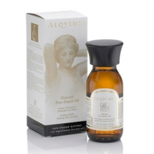 Alquimia Aceite Natural Post-Depil