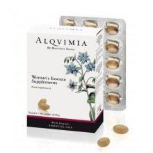 Woman's Essence Supplements 22,5g