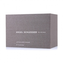 Angel Schlesser Aftershave Lotion