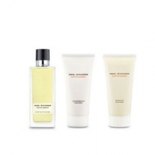 Set Flor de Naranjo 100ml + Gel 100m l + Body Lotion 100ml