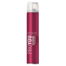 Proyou Extreme Strong Hold Hair Spray (Laca Fijación Fuerte)