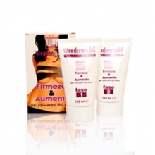 Set Redumodel Wondermodel Senos 2x150ml