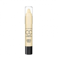 CC Colour Corrector Corrects Under Eye Circles