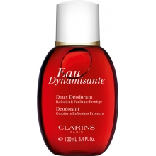 Eau Dynamisante Natural Spray Deodorant