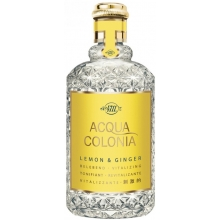 Acqua Colonia Lemon & Ginger