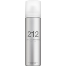212 Desodorante Natural Spray