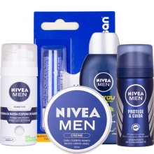 Set Nivea Men
