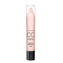 Max Factor CC Colour Corrector Corrects Dark Spots Dark