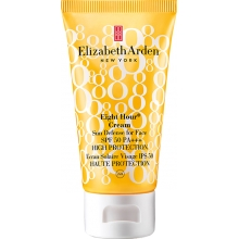 Eight Hour Cream Sun Defense For Face SPF50