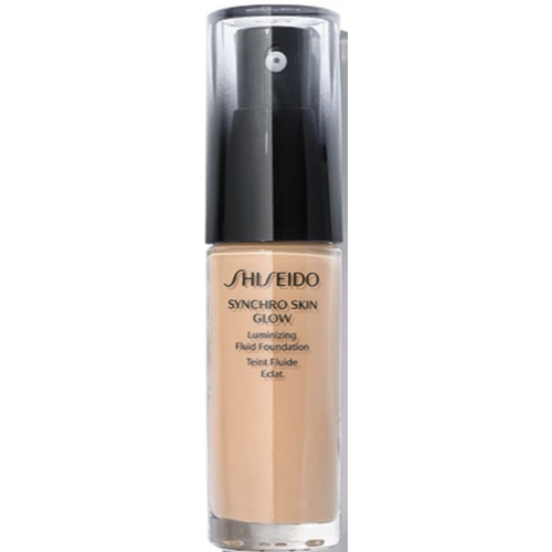 Synchro Skin Glow Luminizing Fluid Foundation SPF20 30ml