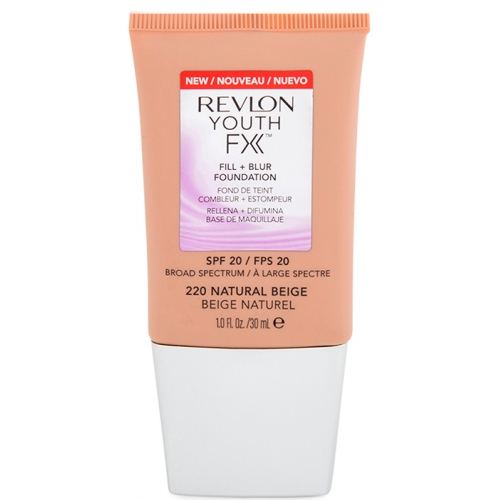 Revlon Youth FX Fill + Blur Foundation SPF20 30ml