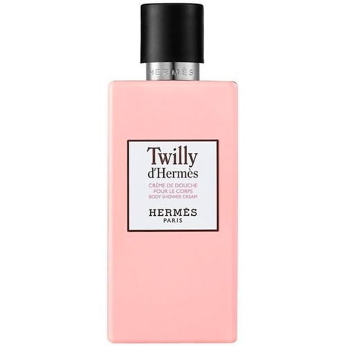 Twilly D'Hermès Body Shower Cream
