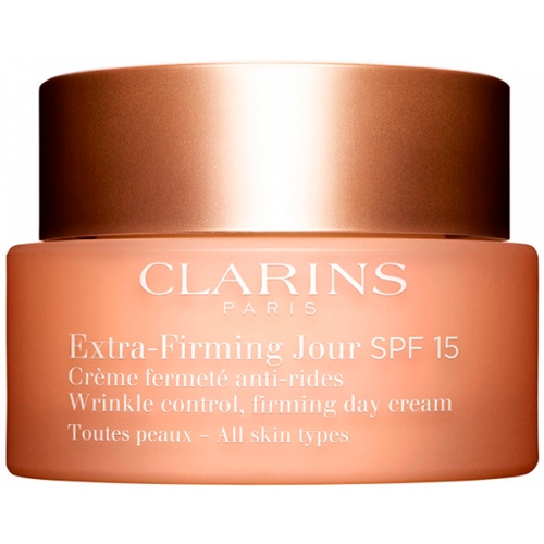 Extra-Firming Jour SPF15