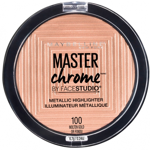 Face Studio Chrome Metallic Highlighter 9g