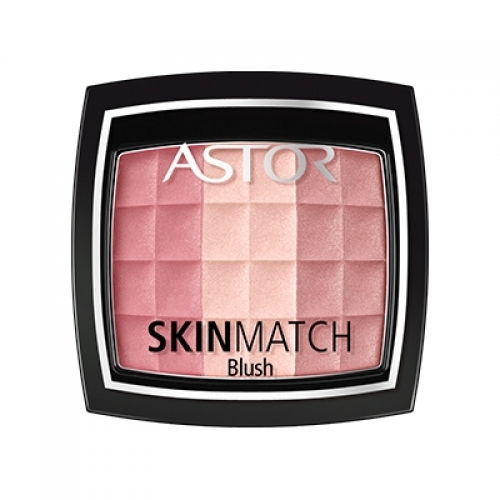 Skinmatch Blush Trio 8,25g