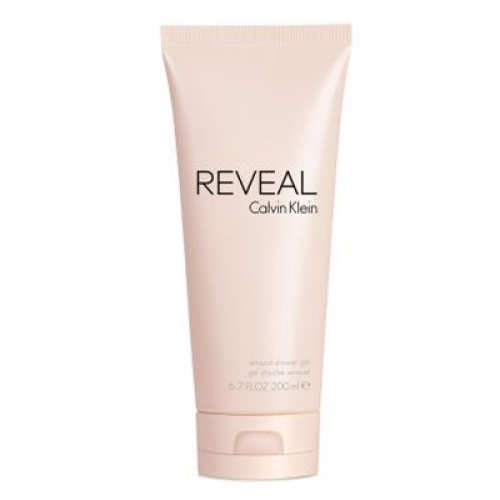 Reveal Shower Gel