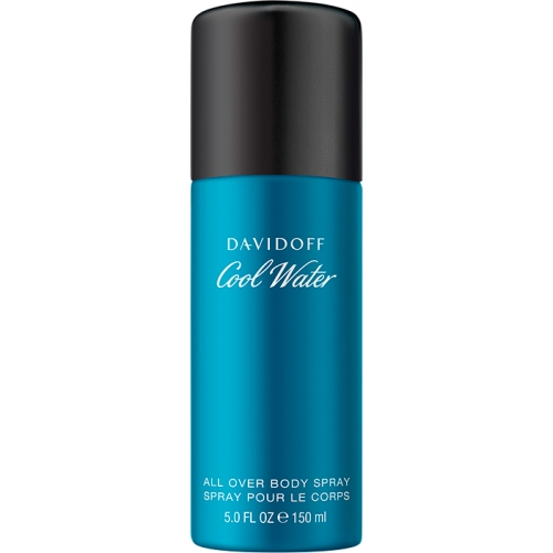 Cool Water All Over Body Spray 150ml