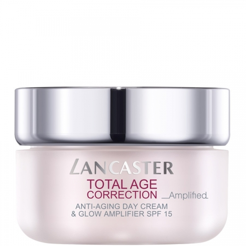 Total Age Correction Cream SPF15 TTP