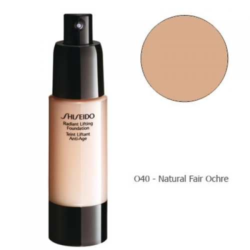 Radiant Lifting Foundation SPF15 30ml