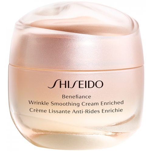 Benefiance Wrinkle Smoothing Cream Enriched P.Seca