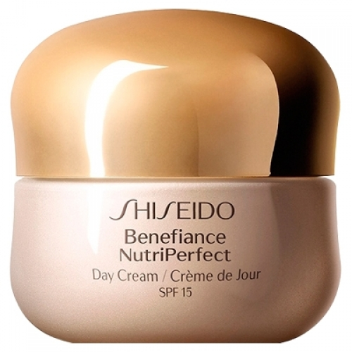 Benefiance NutriPerfect Day Cream SPF15 P.Normales/Muy Secas