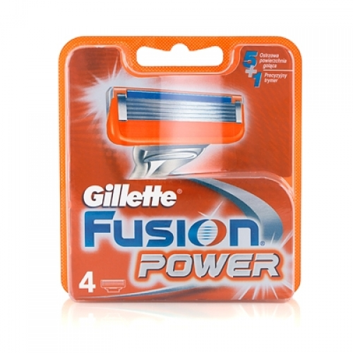 Fusion Power - Recargas